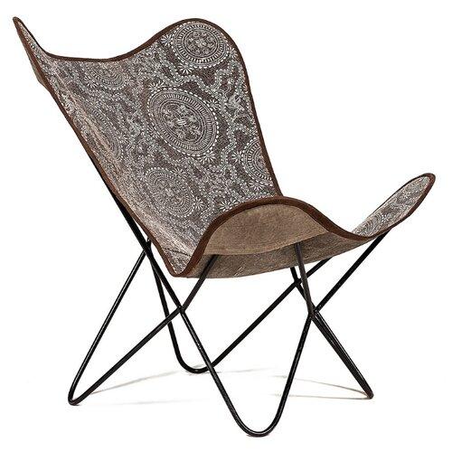 Кресло Secret de Maison Newton (mod. М-17572) коричневый