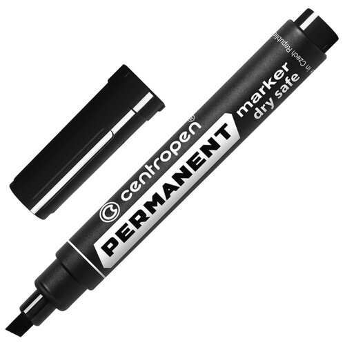 Centropen Маркер Dry Safe Ink (8516) багажник атлант 8516