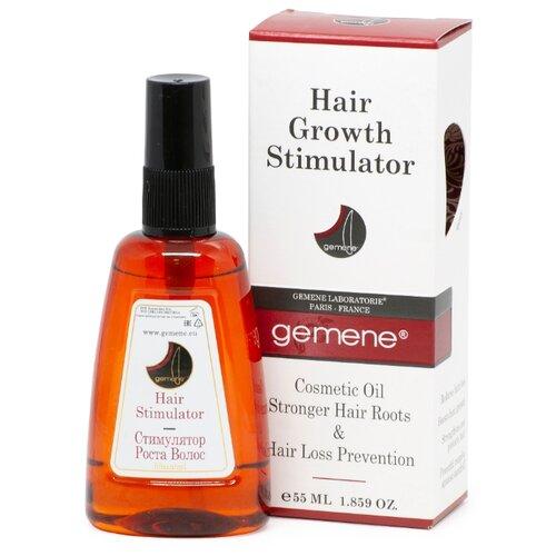 DNC Стимулятор роста (масло) для корней волос против выпадения, 55 мл набор масок для волос dnc dnc dn001lwvhm38