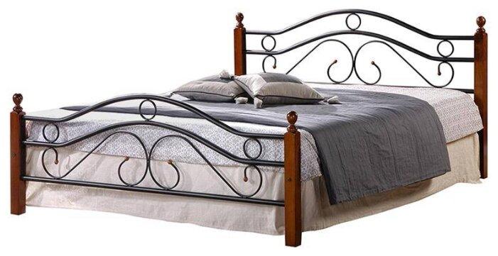 Кровать два TetChair AT-803 двуспальная