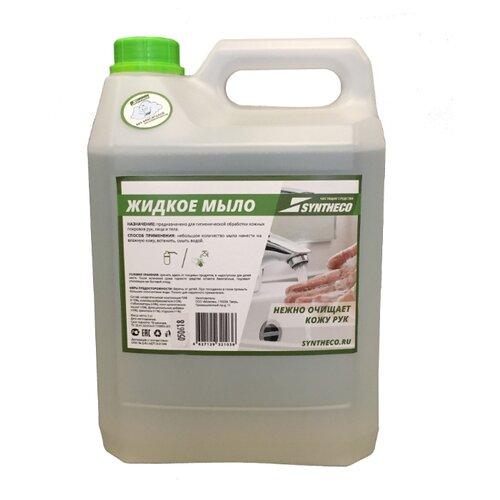 Мыло жидкое Syntheco без ароматизаторов, без красителей, 5 кг мыло жидкое syntheco без