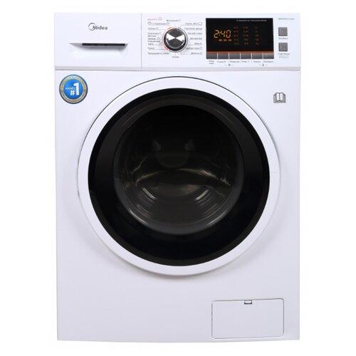 Фото - Стиральная машина с сушкой Midea MWC 8143 Crown стиральная машина midea mwm7143 glory