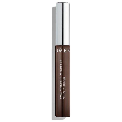 Lumene Воск, моделирующий форму бровей Nordic Chic 2, grey brown