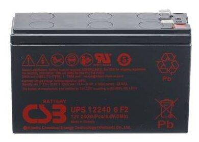 Аккумулятор автомобильный Varta Blue Dynamic G8 6СТ-95 прям. (115D31R) 595 405 083 313 2