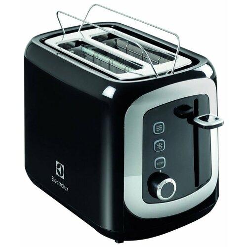 Тостер Electrolux EAT 3300, черный