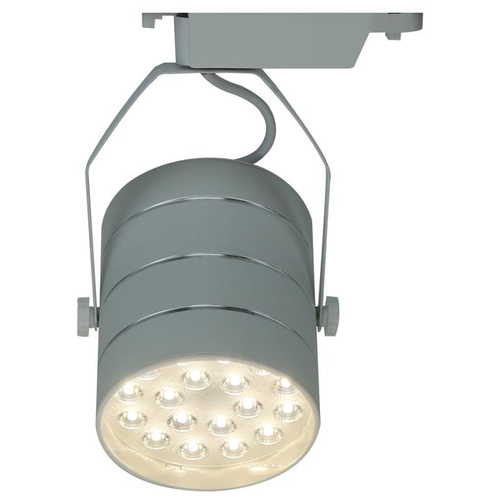 Трековый светильник-спот Arte Lamp Cinto A2718PL-1WH