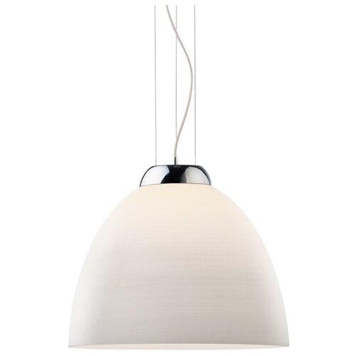 Светильник подвесной TOLOMEO SP1 D40 BIANCO светильник ideal lux emis sp1 d40