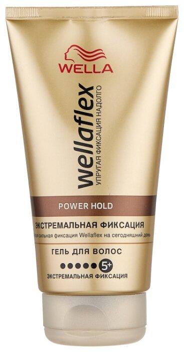 Wella WellaFlex Гель для волос Экстремальная фиксация