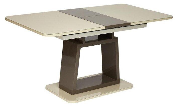 Стол кухонный TetChair Brugge EDT VE001 раскладной
