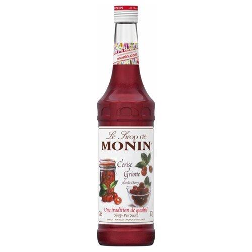 Сироп Monin Вишня 0.7 л