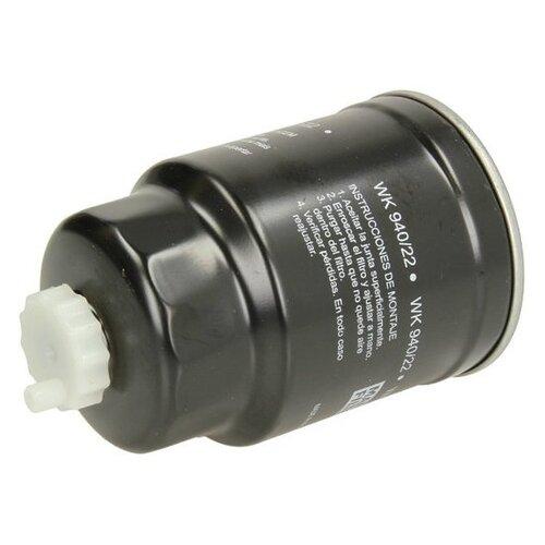 Топливный фильтр MANNFILTER WK940/22