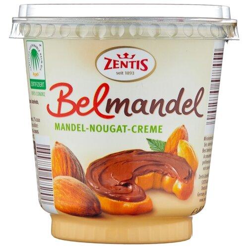 Zentis Паста шоколадная с миндалем Belmandel 400 г