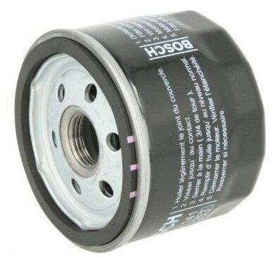 Масляный фильтр BOSCH 0451103274