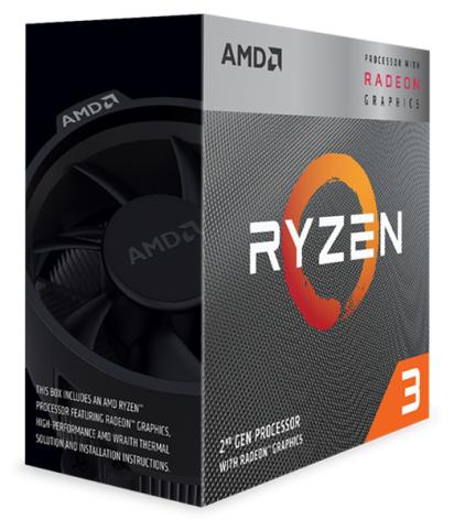 Процессор AMD Ryzen 3 3200G — купить и выбрать из 10 предложений по выгодной цене на Яндекс.Маркете