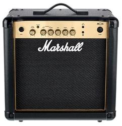 Лучшие Гитарное усиление и эффекты Marshall