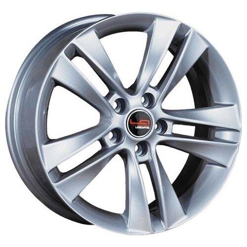 Фото - Колесный диск LegeArtis OPL23 6.5x16/5x120 D67.1 ET41 Silver колесный диск legeartis b153 7 5x17 5x120 d72 6 et37 silver