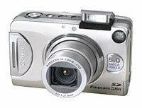 Фотоаппарат KYOCERA Finecam S5R