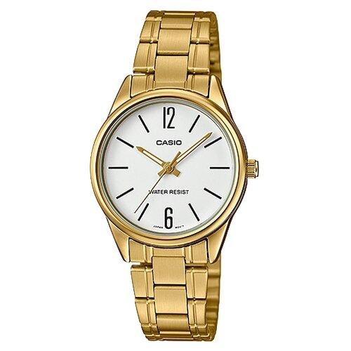 Фото - Наручные часы CASIO LTP-V005G-7B наручные часы casio ltp vt01d 7b