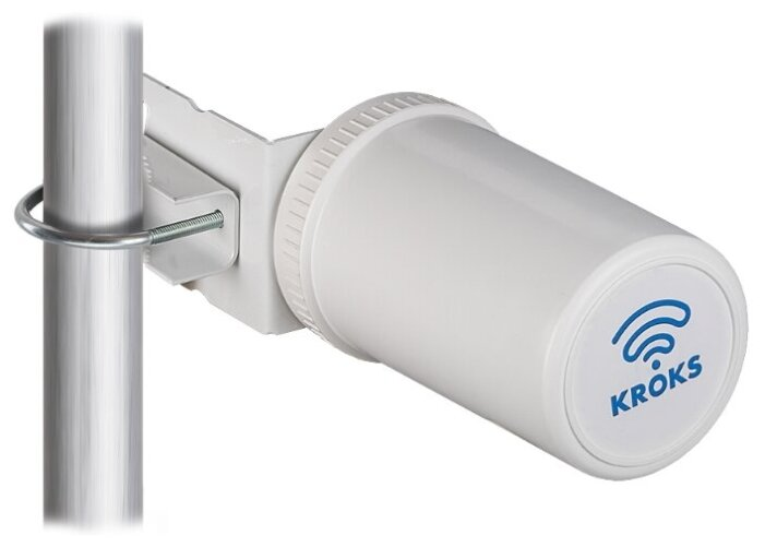 Wi-Fi роутер KROKS Rt-Pot sHw