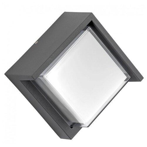 Lightstar Уличный настенный светильник Paletto 382293