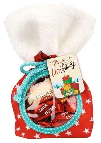 Подарочный набор WINDEL Windel Christmas Sack в Рождественском мешочке 149 г