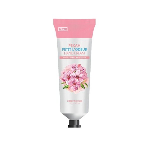 Купить Крем для рук PEKAH Petit L'Odeur Cherry Blossom 30 мл