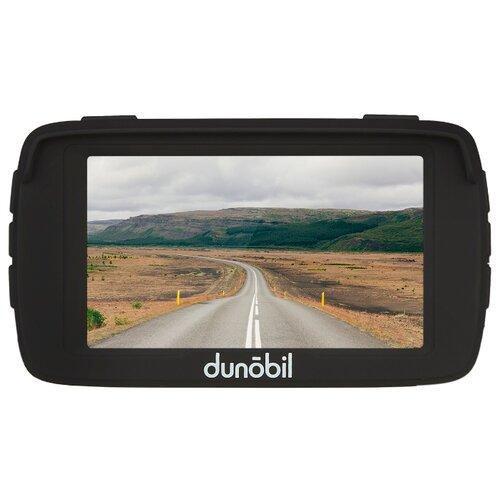 Купить Видеорегистратор с радар-детектором Dunobil Active Signature, GPS черный