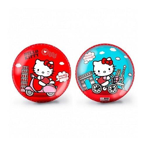 Фото - Мяч Hello Kitty-2, 23 см мяч яигрушка hello kitty 15 см розовый желтый