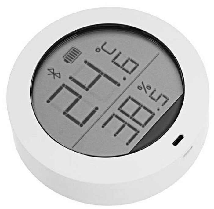 Активный датчик температуры дымохода Xiaomi Mi Mijia Hygrothermograph