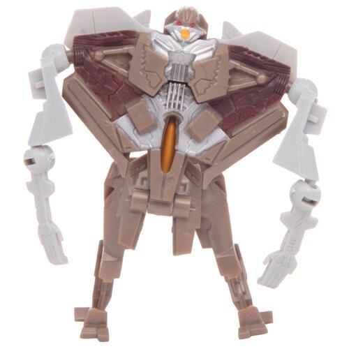 Купить Трансформер Play Smart Молния 8086 коричневый, Роботы и трансформеры