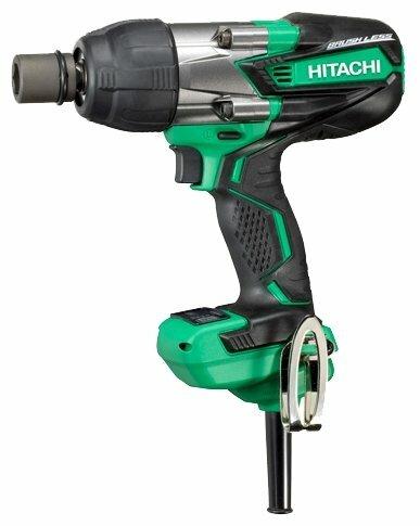 Гайковерт Hitachi WR14VE