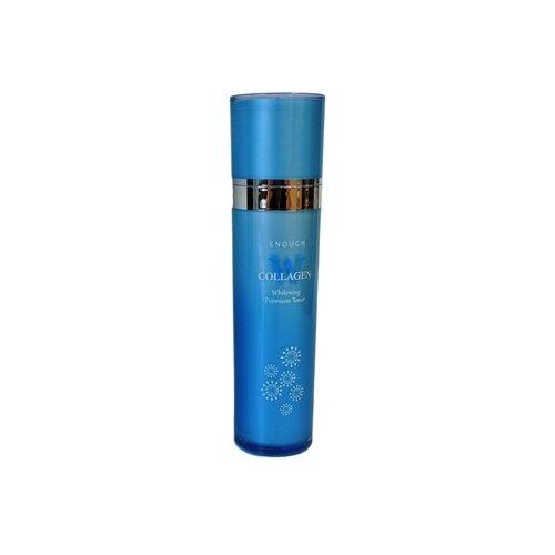 Enough Тонер Collagen Whitening 130 мл корейская косметика enough collagen
