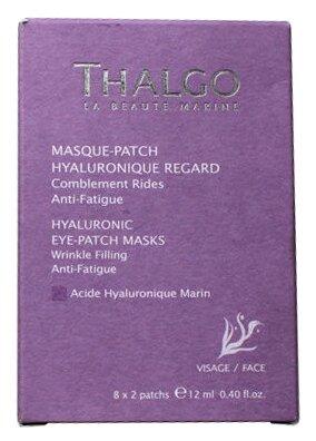 Thalgo Гиалуроновые патчи для глаз Hyaluronic