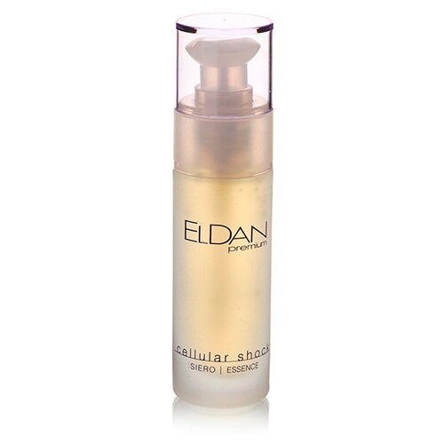Купить Eldan Cosmetics Premium Cellular Shock сыворотка для лица, 30 мл