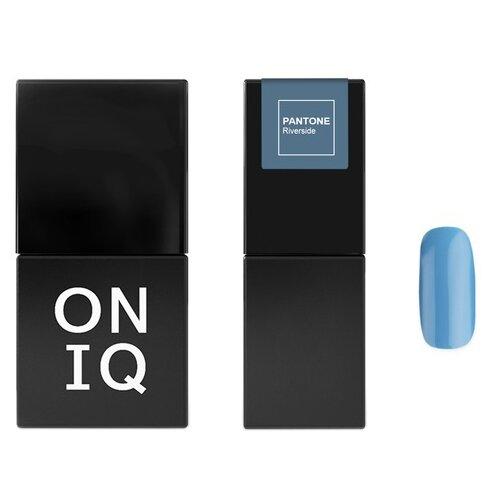 Купить Гель-лак для ногтей ONIQ Pantone, 10 мл, 043 Riverside