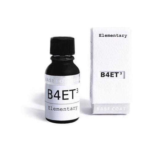 Купить ONIQ базовое покрытие B4ET3 Base Coat Elementary 15 мл бесцветный