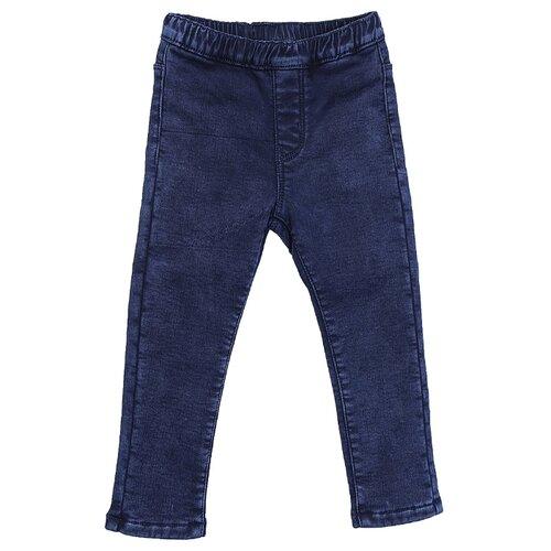 Джинсы Sweet Berry 932027 размер 80, темно-синий джинсы мужские montana цвет темно синий 10061 rw размер 38 34 54 34