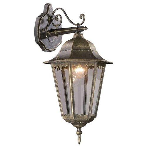 Фото - Odeon light Уличный настенный светильник Lano 2320/1W odeon light уличный настенный светильник lartua 2309 1w