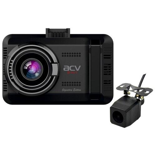 Купить Видеорегистратор с радар-детектором ACV GX9200 черный