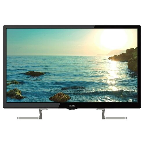 Фото - Телевизор Polar P24L51T2CSM 24 (2019), черный телевизор polar p50l31t2csm 50