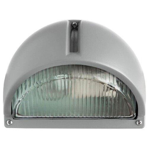 Arte Lamp Уличный настенный светильник Urban A2801AL-1GY