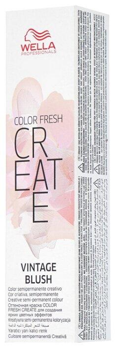 Крем Wella Professionals Color Fresh Create, оттенок
