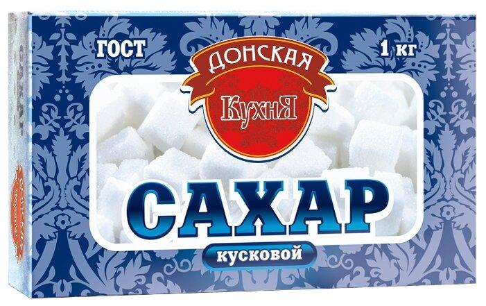 Сахар Донская кухня кусковой ГОСТ