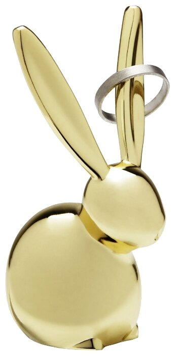 Подставка для колец Umbra Zoola кролик