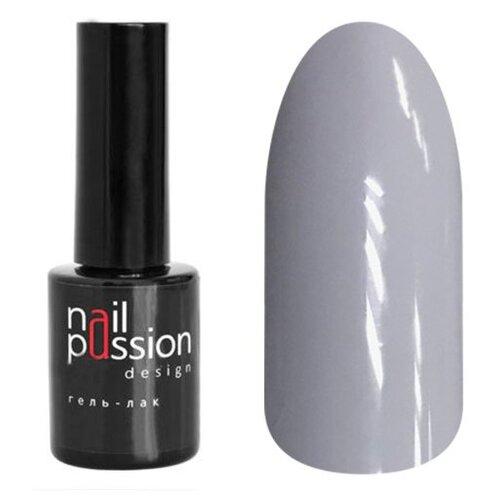 Купить Гель-лак для ногтей Nail Passion Коктейльный микс, 10 мл, 9107 Голубые Гавайи
