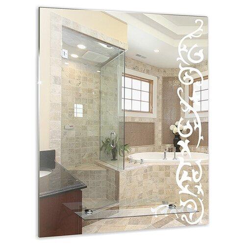 Зеркало Mixline Боско 525455 53.5x68.5 см без рамы
