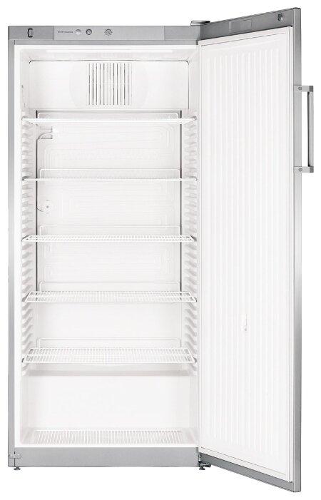 Холодильный шкаф Liebherr FKvsl 5410 Premium