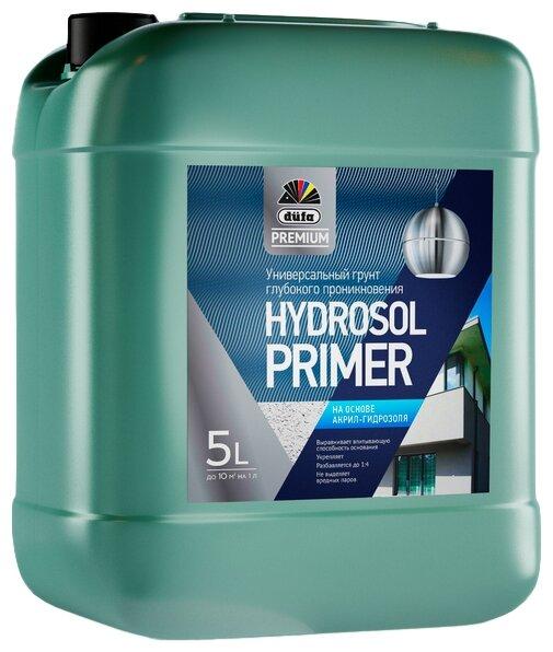 Грунтовка Dufa Hydrosol Primer (5 л)