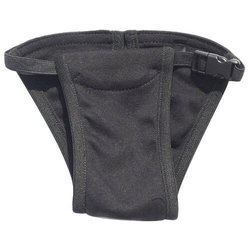 Подгузники для собак OSSO Fashion Comfort трикотажные Размер L 40 см серый 1 шт. темно-серый