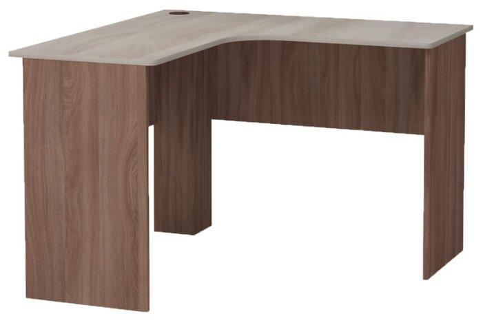 Компьютерный стол угловой Комфорт-S Матеуш 3